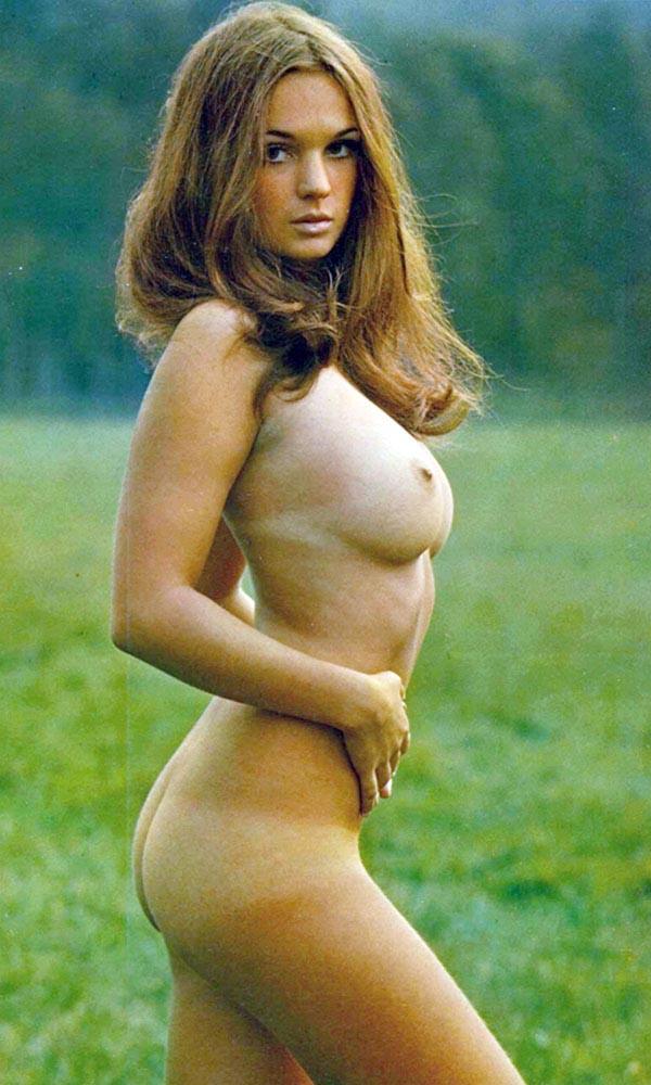 Christina Lindberg nude. Pet Of The Month - June 1970