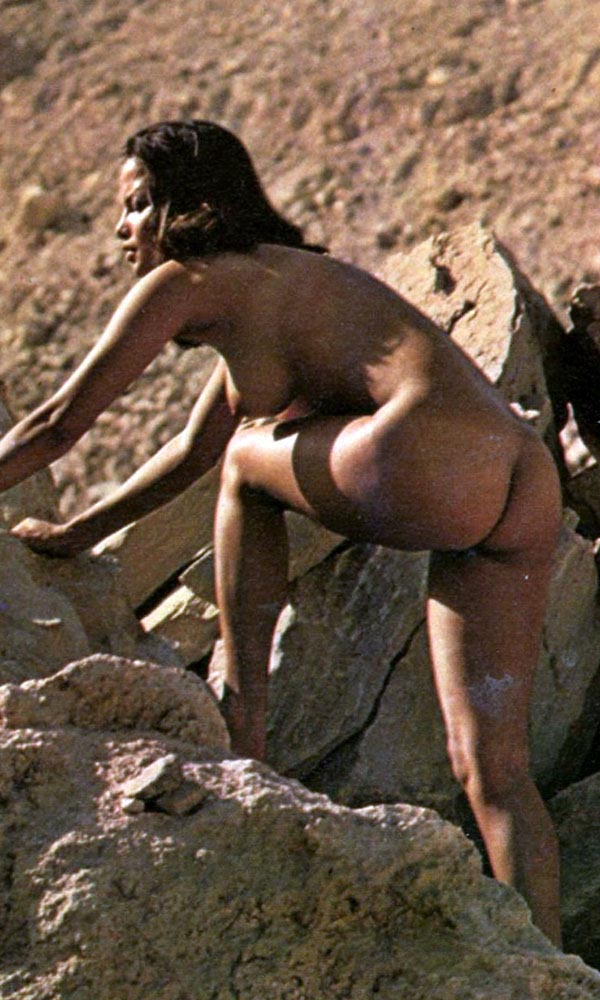 Francoise Pascal nude. Pet Of The Month - August 1970