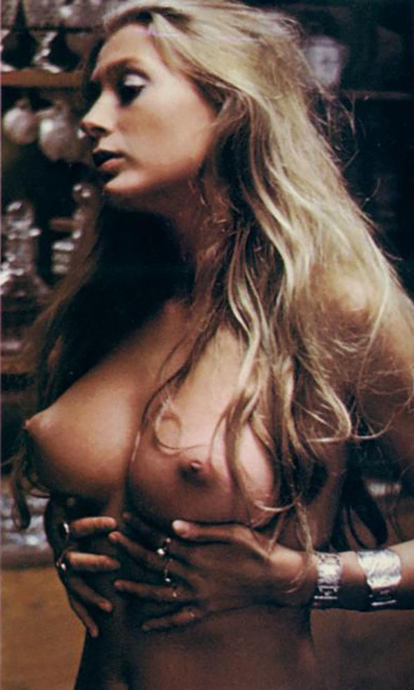 Ilse Hasek nude. Pet Of The Month - March 1970