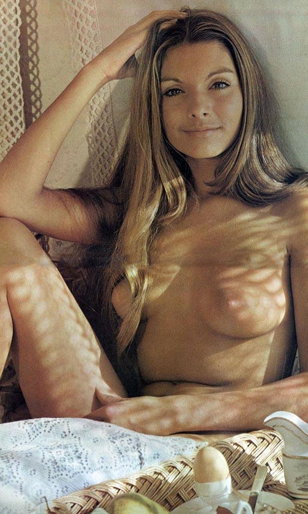 Jennifer Furse nude. Pet Of The Month - December 1970