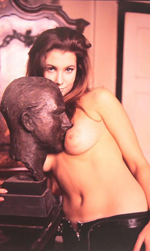 Katherine Mannering nude. Pet Of The Month - January 1970