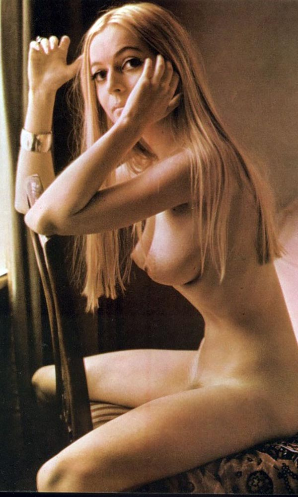 Polly Anne Pendleton nude. Pet Of The Month - July 1970