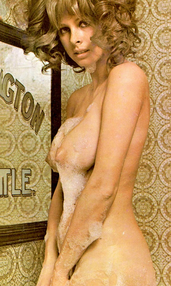Stephanie McLean nude. Pet Of The Month - April 1970