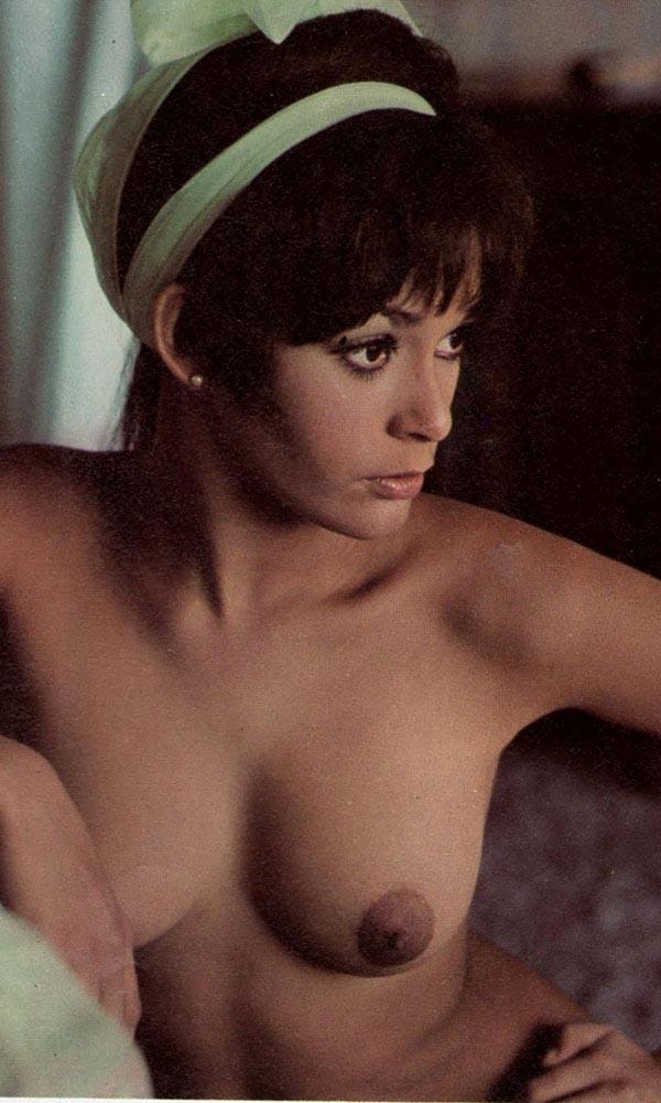 Tamara Santerra nude. Pet Of The Month - February 1970