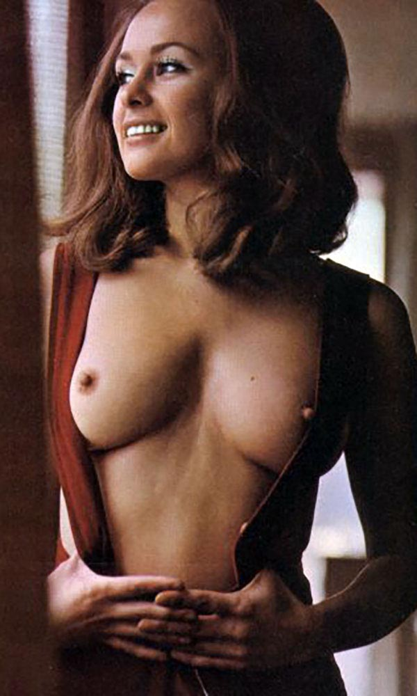 Jacquie Simmons-Jude nude. Pet Of The Month - April 1971