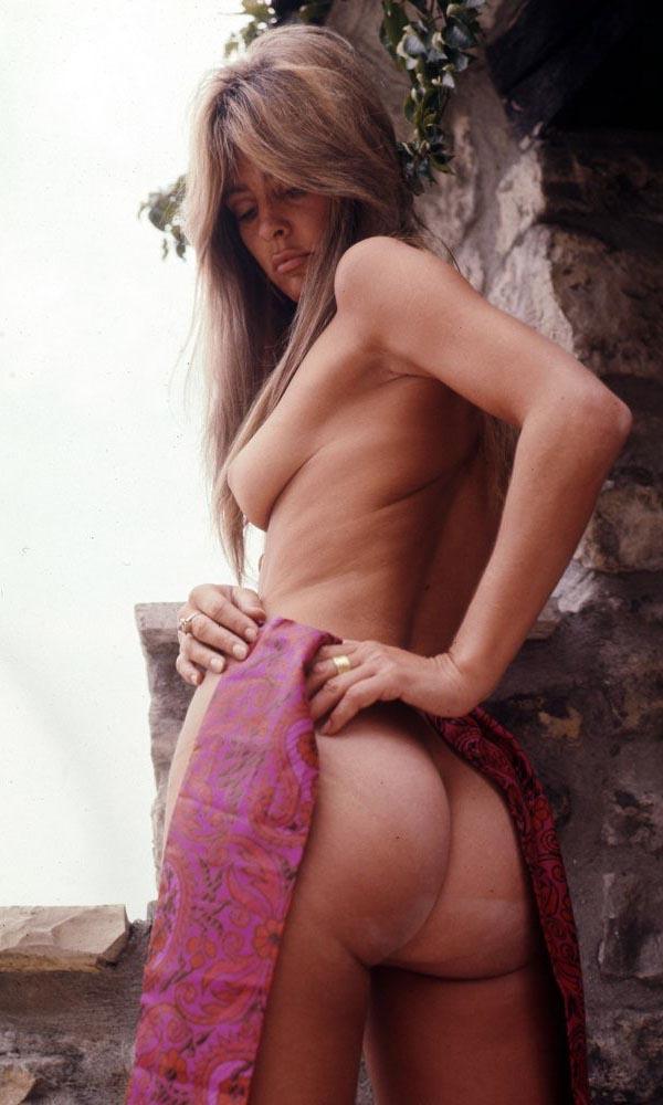 Lynn Partington nude. Pet Of The Month - December 1971