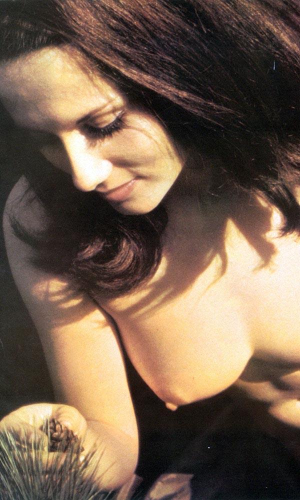 Maureen Renzen nude. Pet Of The Month - September 1971