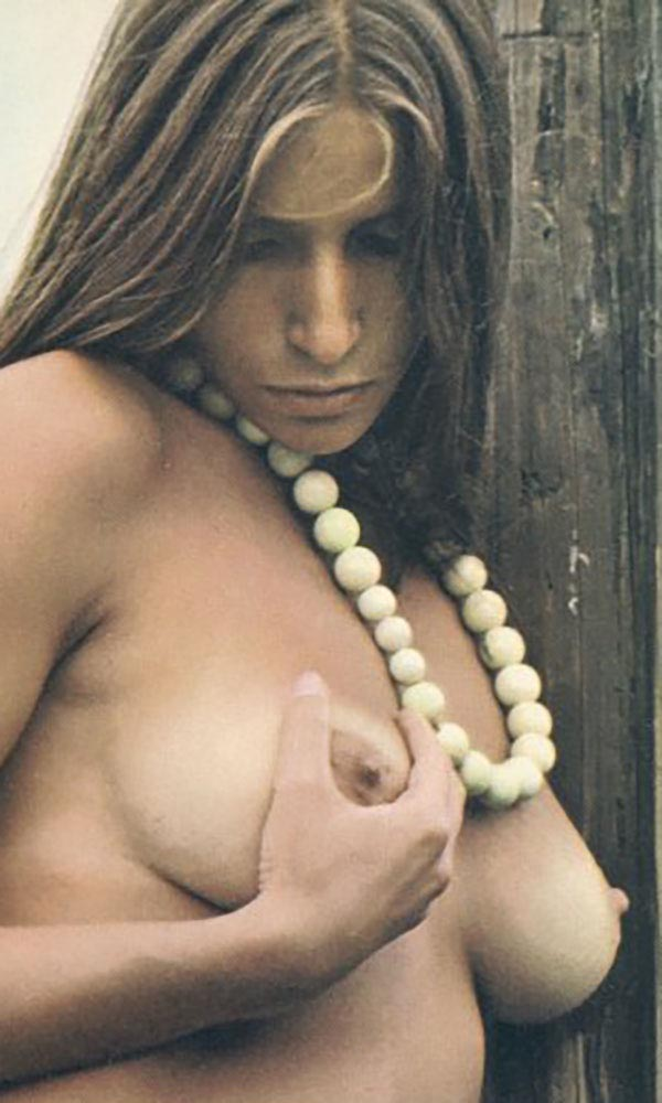 Viva Helziger nude. Pet Of The Month - January 1971