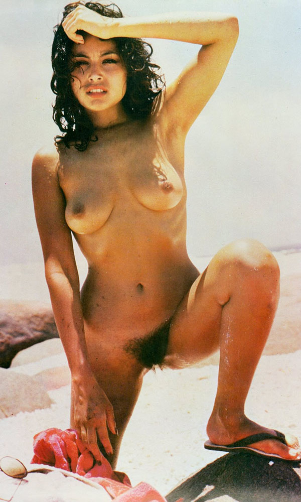 Carol Augustine nude. Pet Of The Month - February 1972