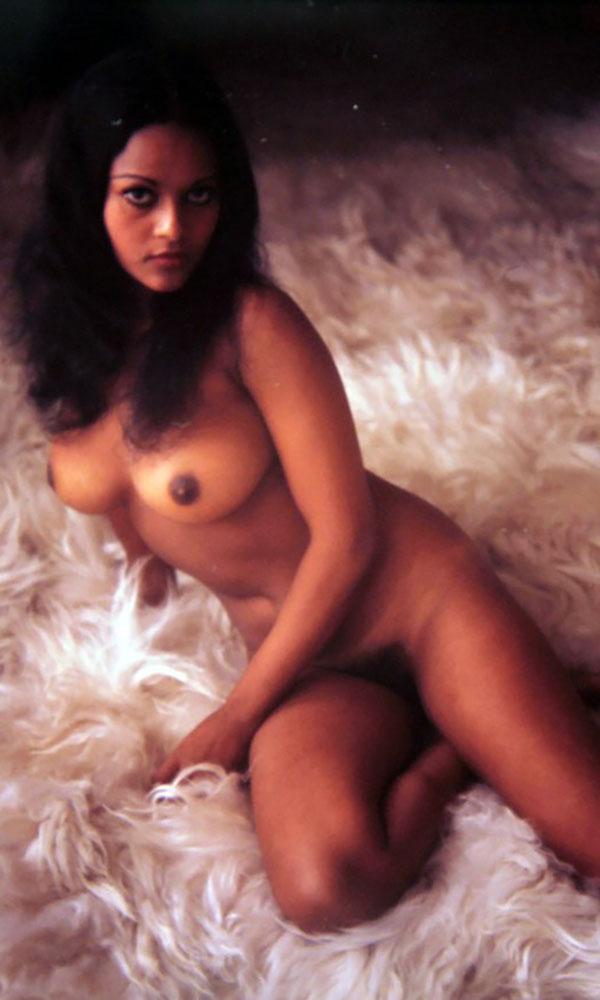 Isobel Garcia Orobiyi nude. Pet Of The Month - September 1972