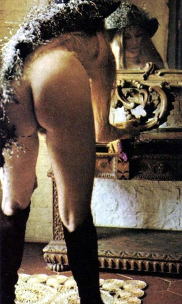 Lynn Carey nude. Pet Of The Month - December 1972