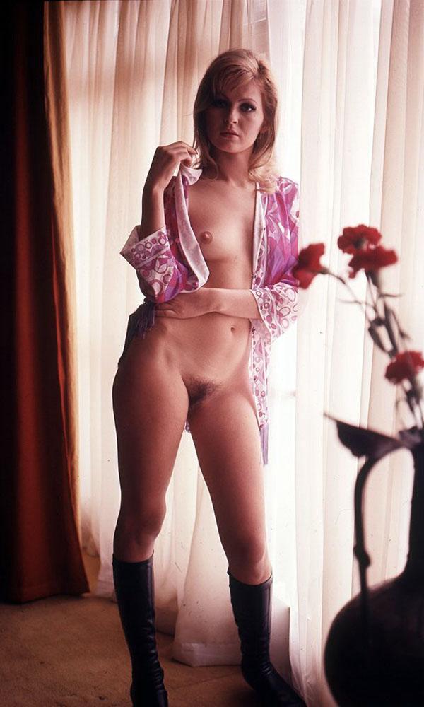 Nevenka Dundek nude. Pet Of The Month - June 1972