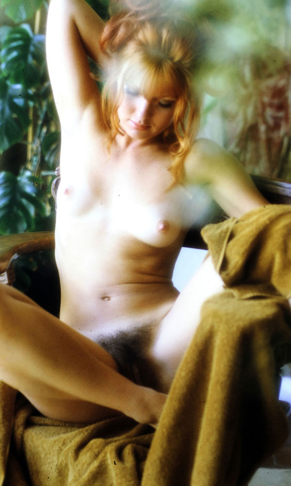 Anneka Di Lorenzo nude. Pet Of The Month - September 1973