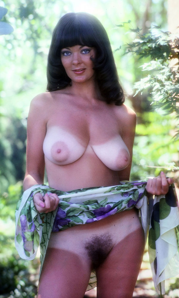 Avril Lund nude. Pet Of The Month - March 1973