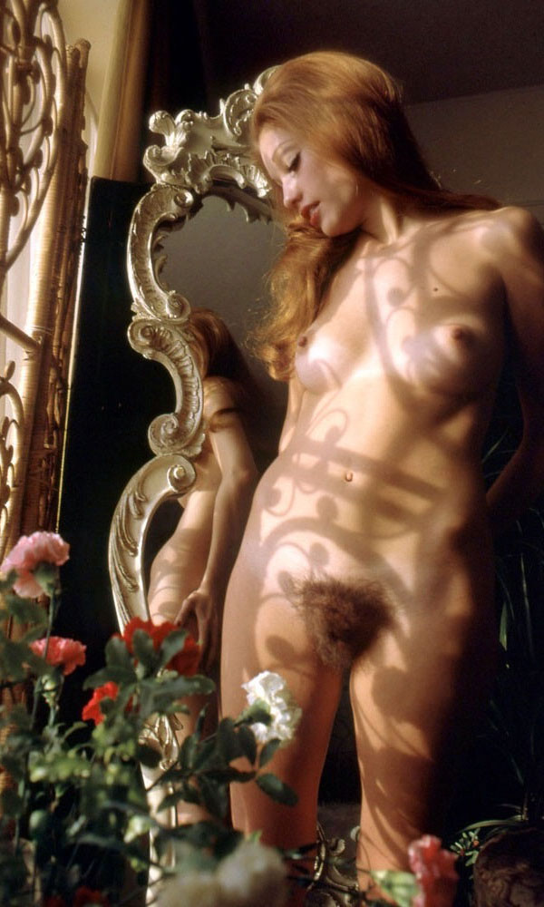 Karen Sather nude. Pet Of The Month - February 1973