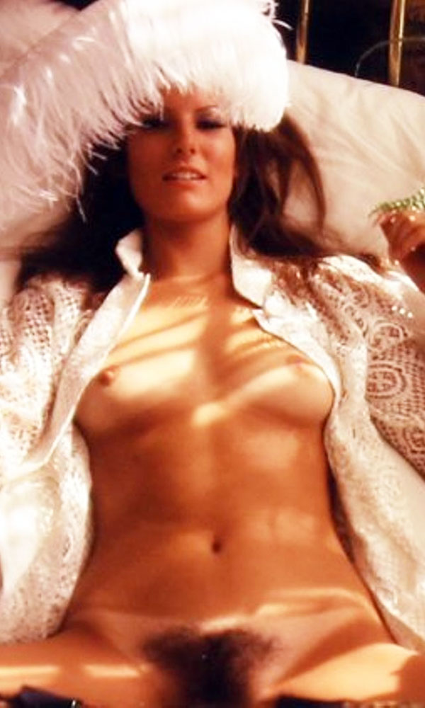 Lane Jackson Coyle nude. Pet Of The Month - August 1973