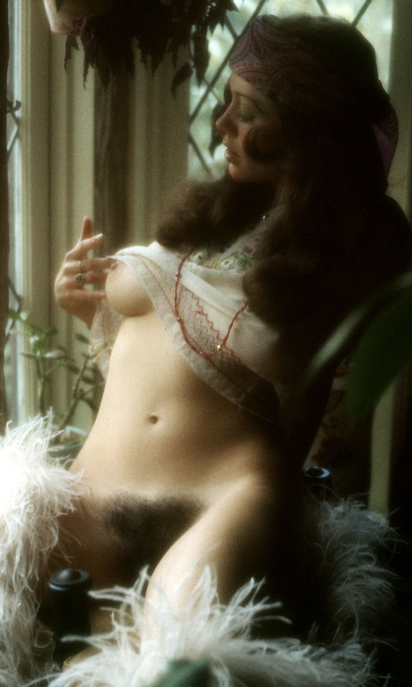 Paula Francis nude. Pet Of The Month - June 1973