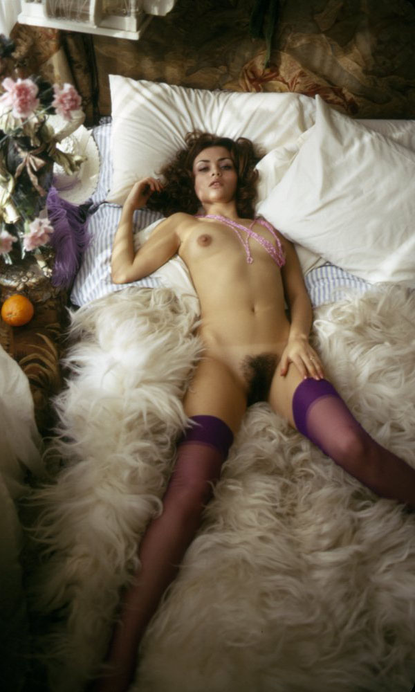 Sandi Greco nude. Pet Of The Month - May 1973