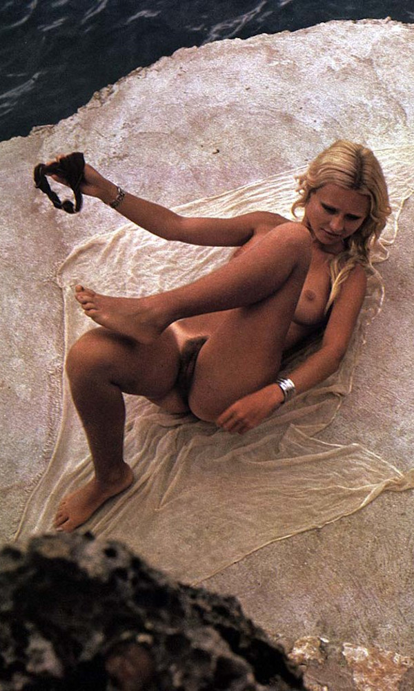 Alicia Justin nude. Pet Of The Month - June 1974