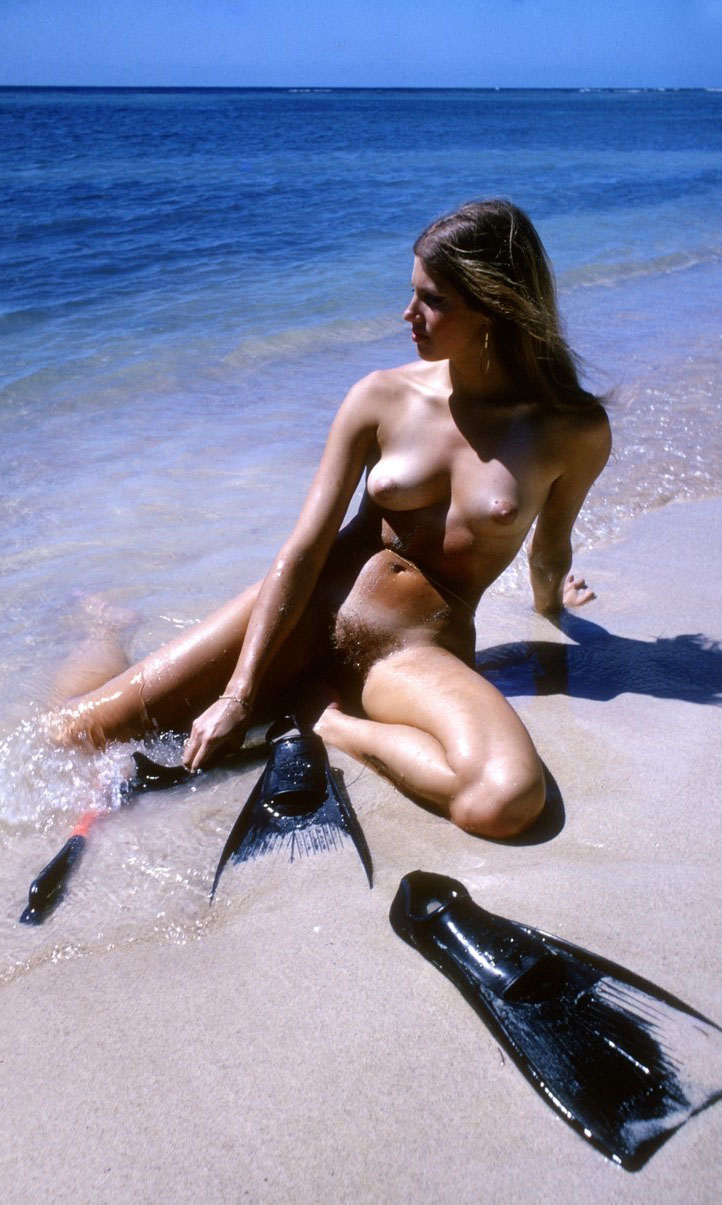 Barbie Lewis nude. Pet Of The Month - July 1974