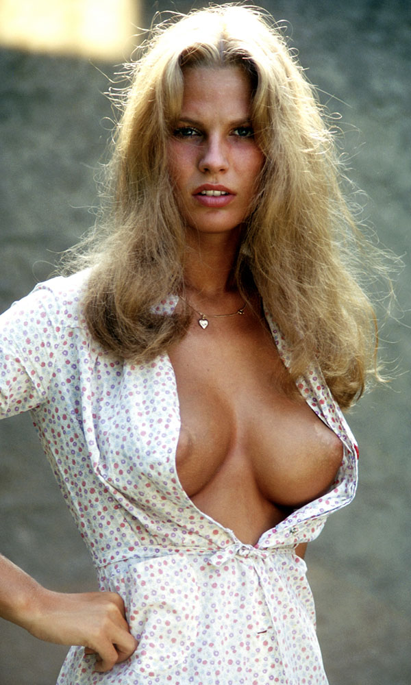 Beatrice Vogler nude. Pet Of The Month - February 1974