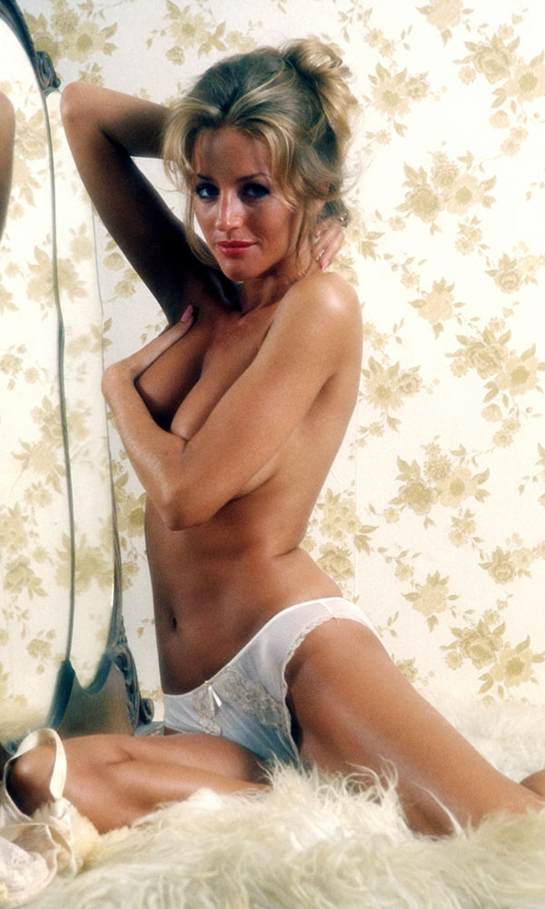 Brande Howard nude. Pet Of The Month - May 1974