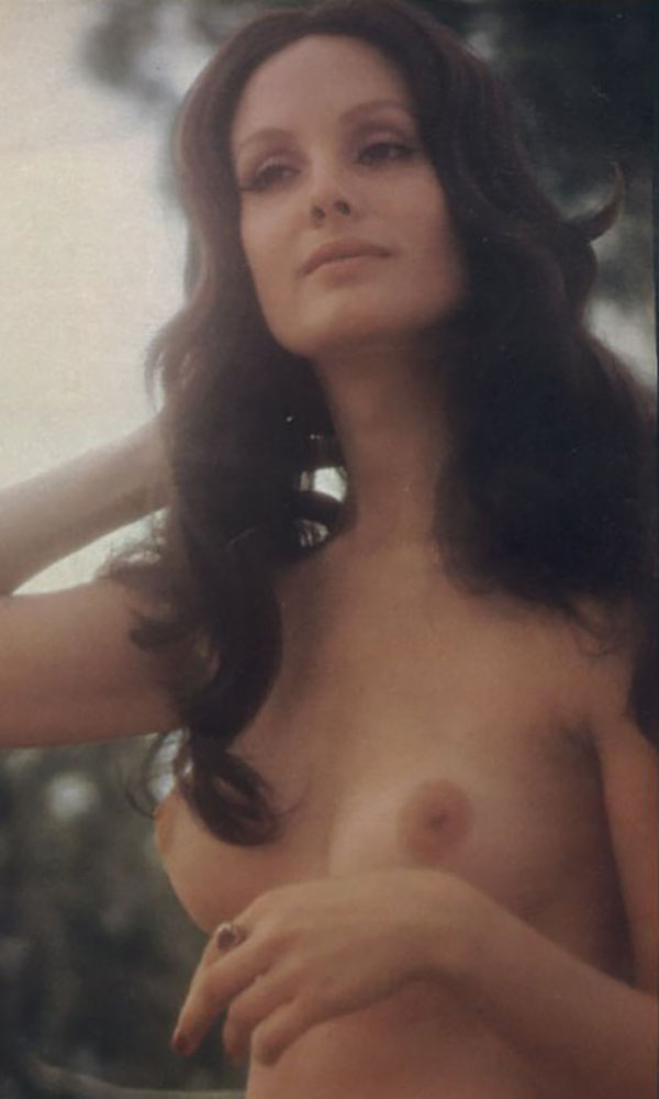 Cathy Green nude. Pet Of The Month - December 1974