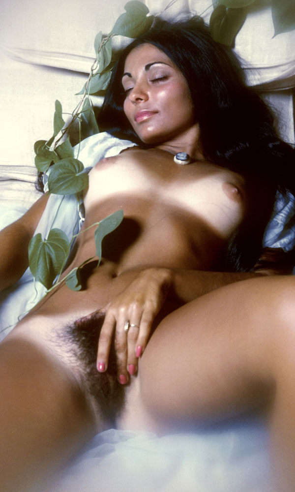 Claudia Arena nude. Pet Of The Month - January 1974