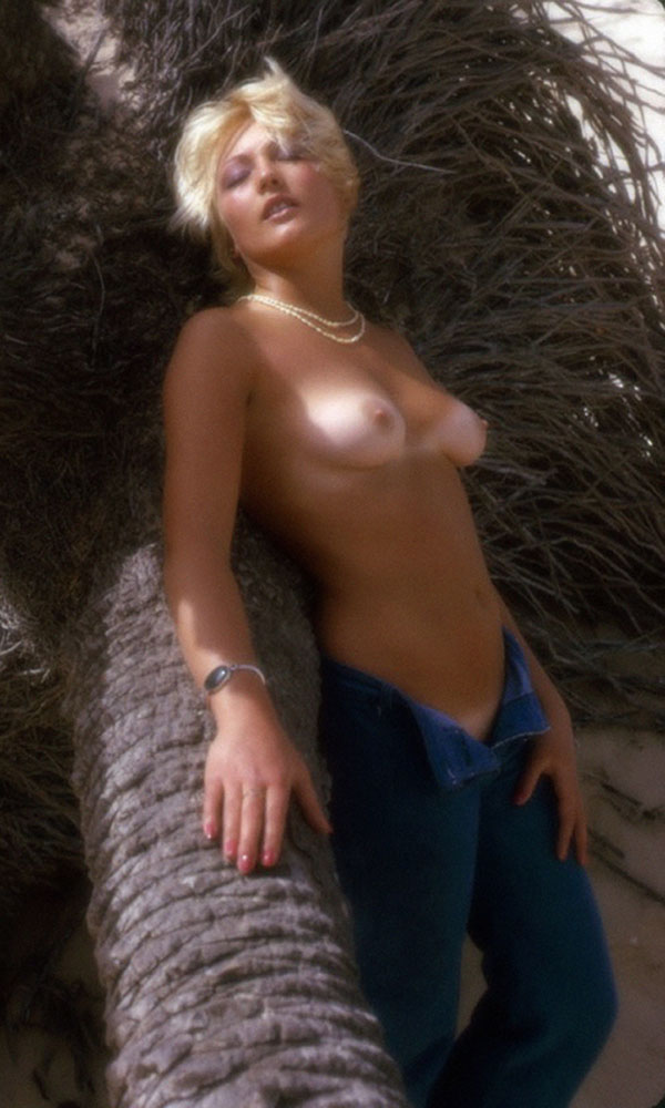 Janice Kane nude. Pet Of The Month - September 1974
