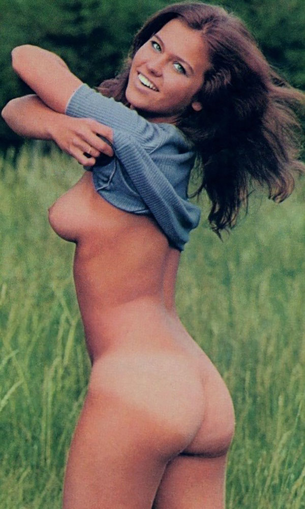 Marie Ekorre nude. Pet Of The Month - March 1974