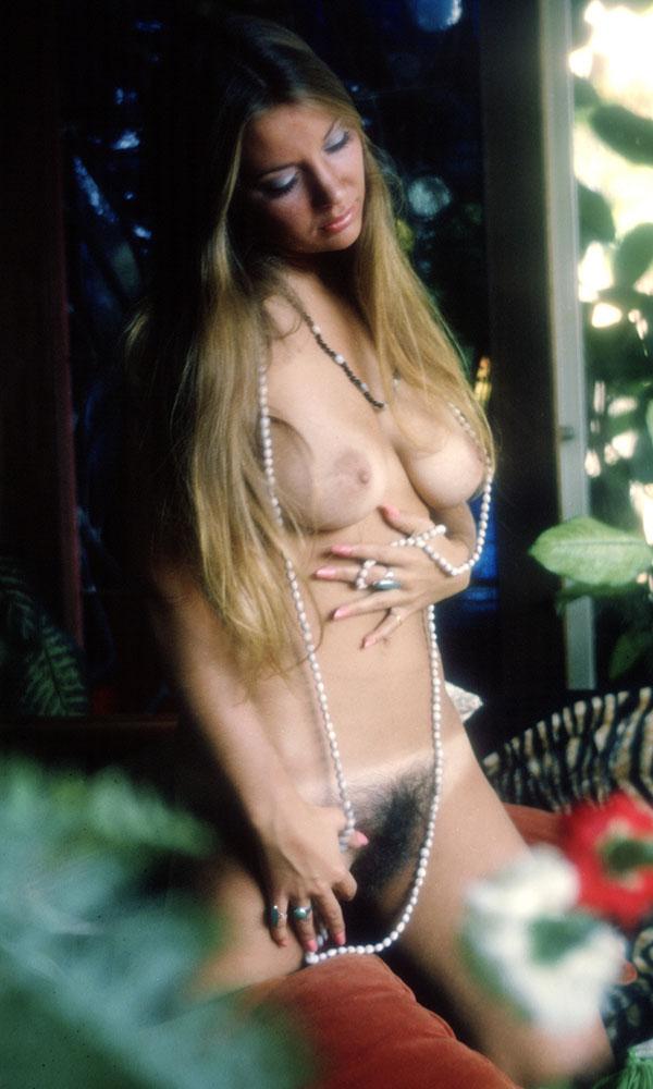 Nancy Sebastian nude. Pet Of The Month - April 1974