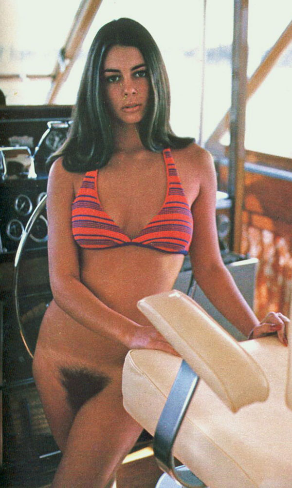Stacey Cameron nude. Pet Of The Month - August 1974