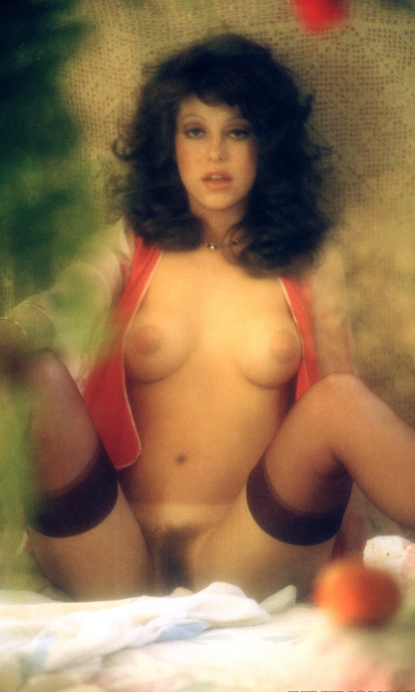 Ava Gallay nude. Pet Of The Month - May 1975