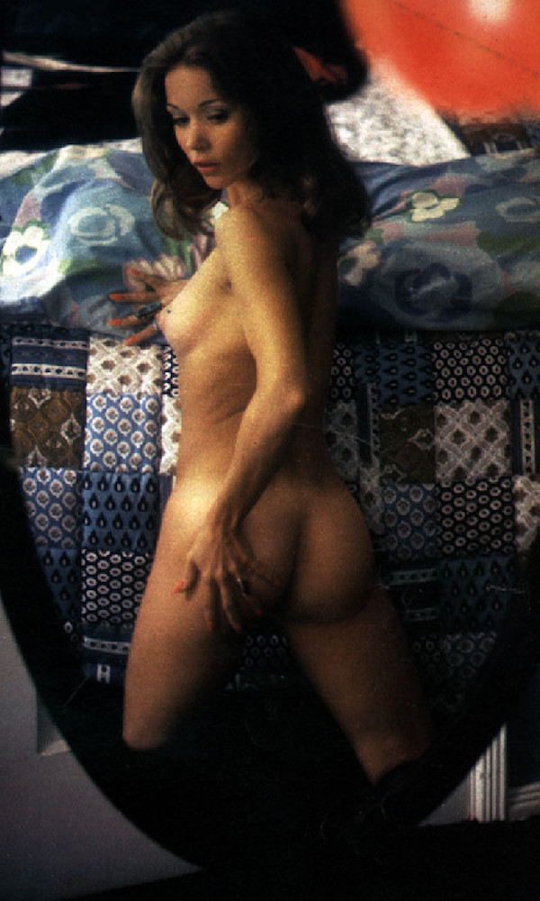 Juliet Morris nude. Pet Of The Month - January 1975