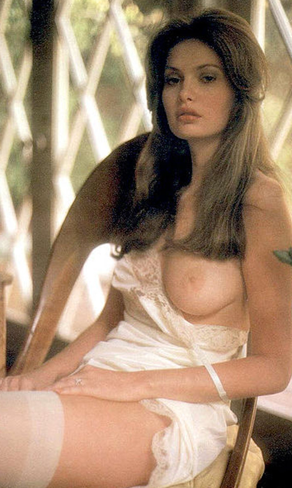 Michelle Stevens nude. Pet Of The Month - September 1975