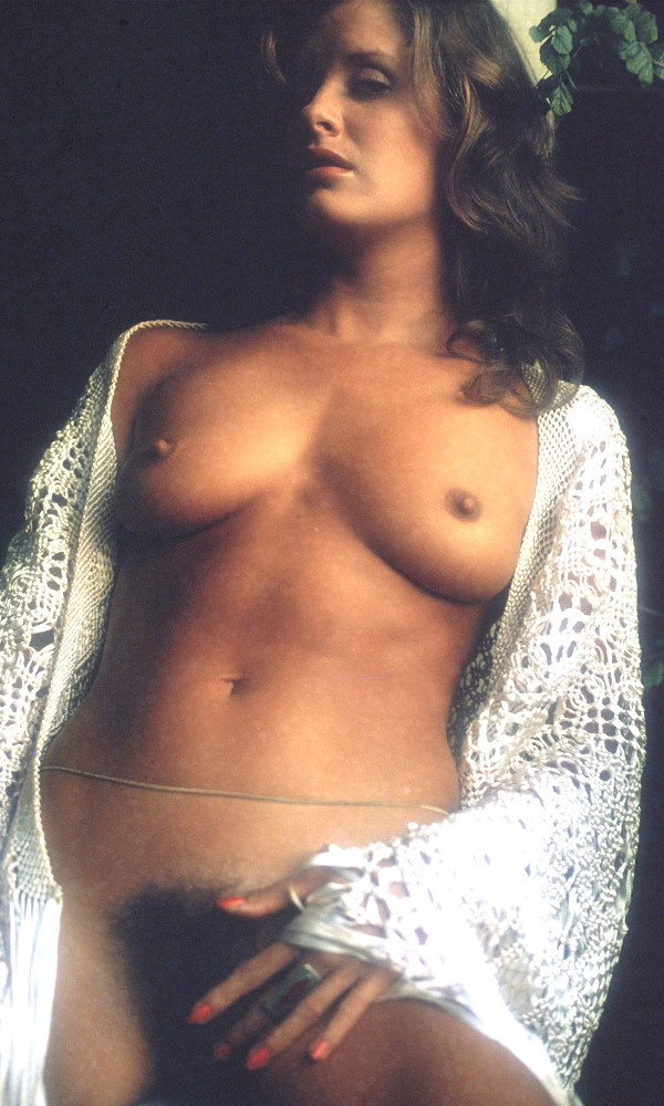 Signe Berger nude. Pet Of The Month - April 1975