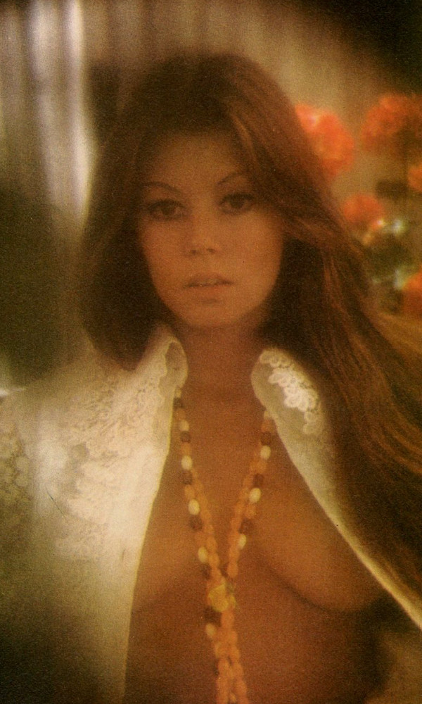 Susan Ryder nude. Pet Of The Month - March 1975