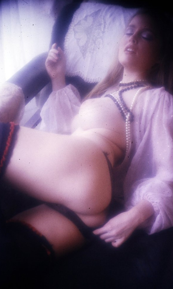 Wendy Blodgett nude. Pet Of The Month - June 1975
