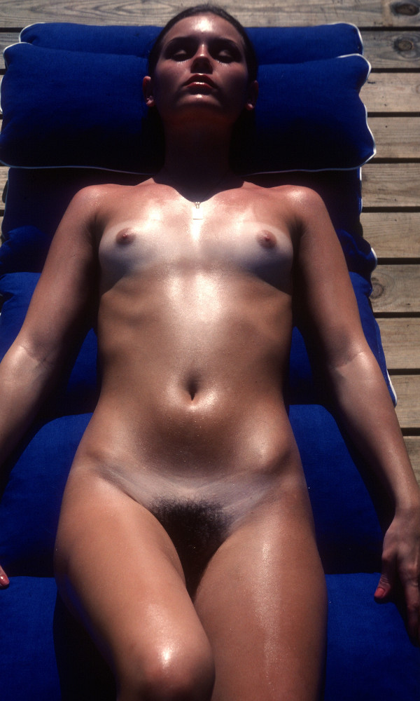 Adrian King nude. Pet Of The Month - December 1976