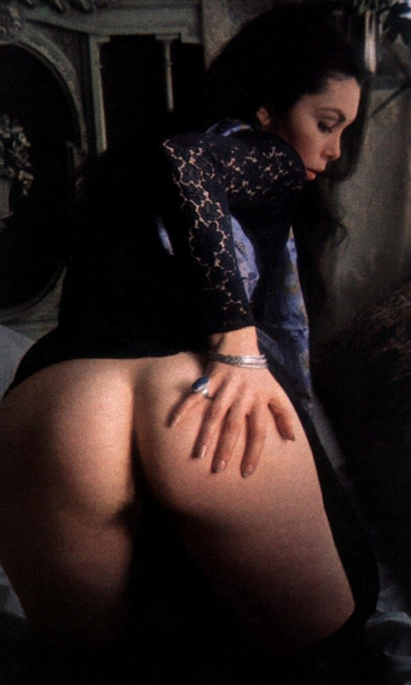Anna Grimwood nude. Pet Of The Month - June 1976
