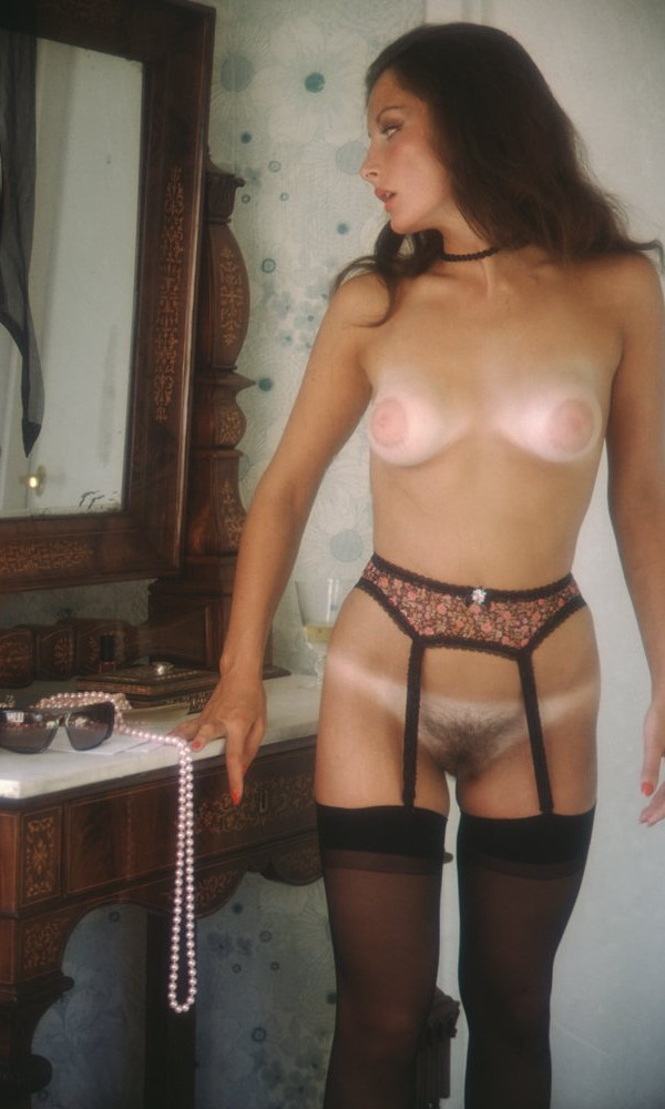 Carolyn Patsis nude. Pet Of The Month - November 1976