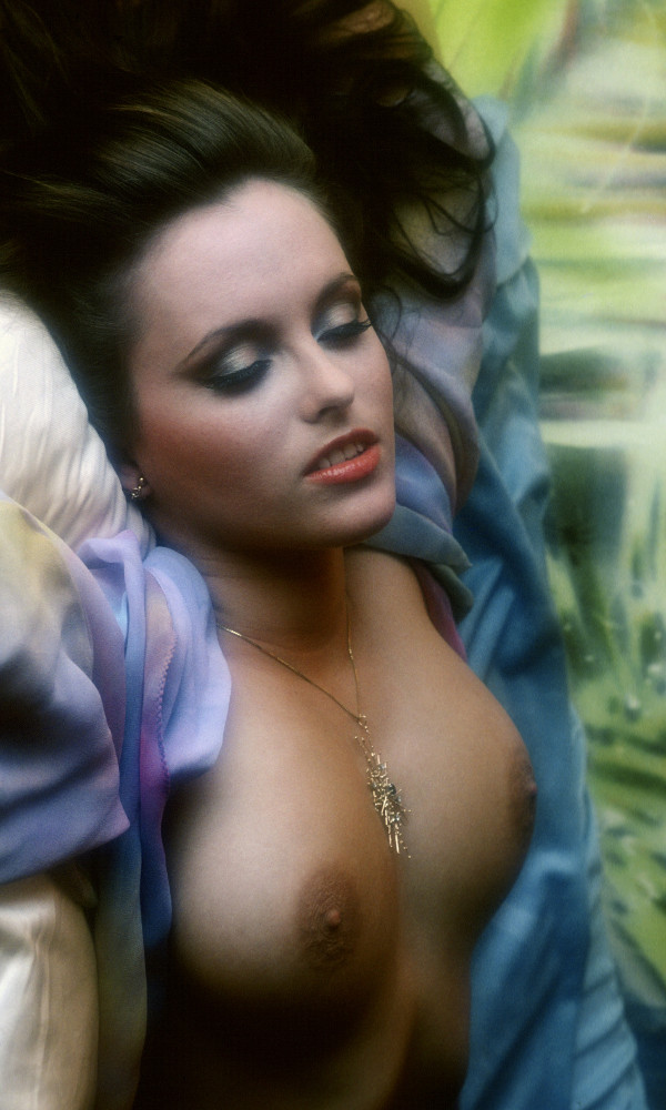 Dawn Shaw nude. Pet Of The Month - September 1976