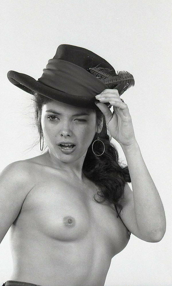 Helen Lang nude. Pet Of The Month - July 1976