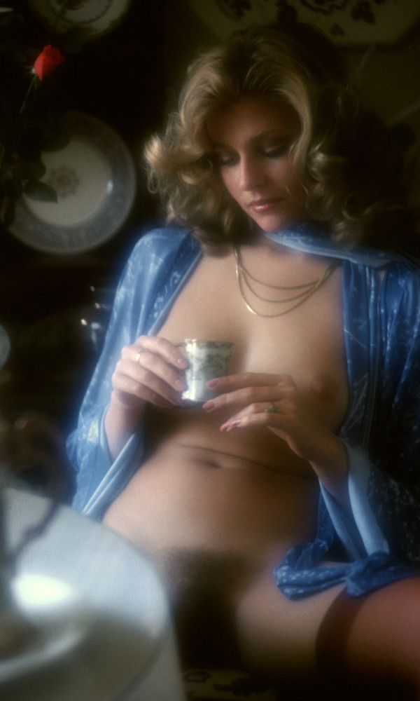 Joann Witty nude. Pet Of The Month - March 1976