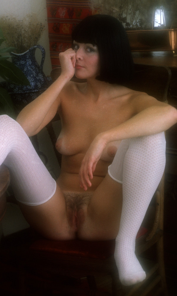 Laure Favie nude. Pet Of The Month - January 1976