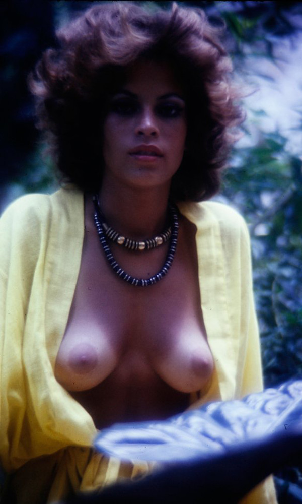 Sonny Smith nude. Pet Of The Month - May 1976