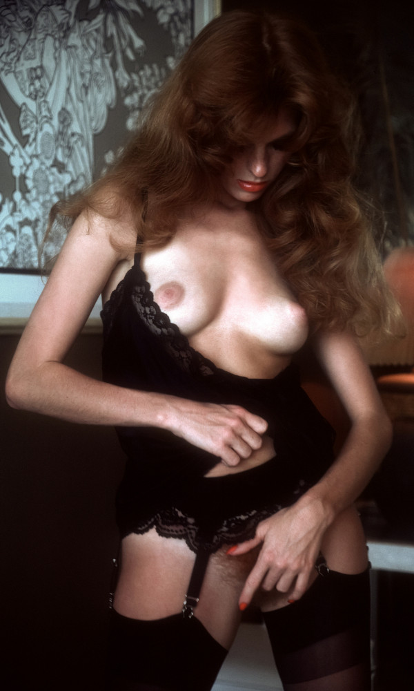 Victoria Lynn Johnson nude. Pet Of The Month - August 1976