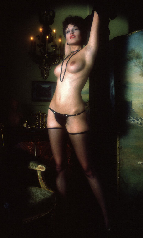Barbara Corser nude. Pet Of The Month - August 1977