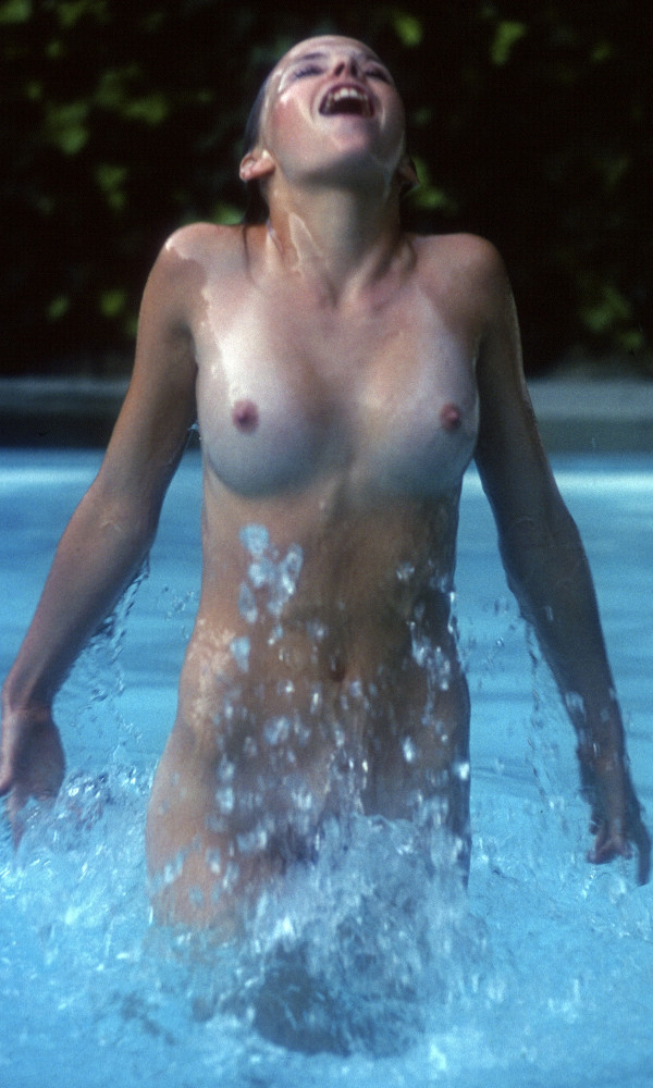 Betsy Harris nude. Pet Of The Month - February 1977