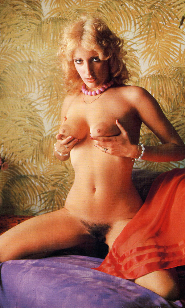 Cynthia Gaynor nude. Pet Of The Month - October 1977